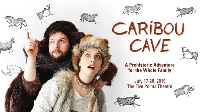 Caribou Cave